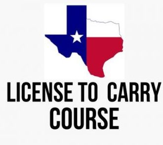 Texas online License to Carry